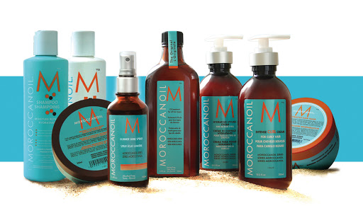 Moroccan Oil Line Up
